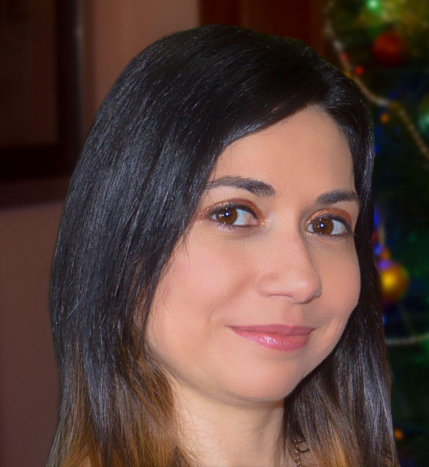 avatar for Cristina