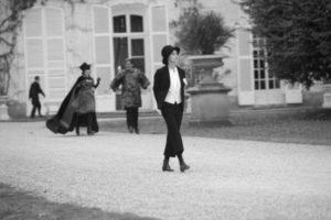 Chanel Pantaloni