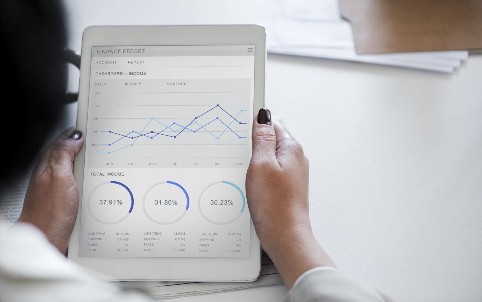 Come finanziare la tua idea di business