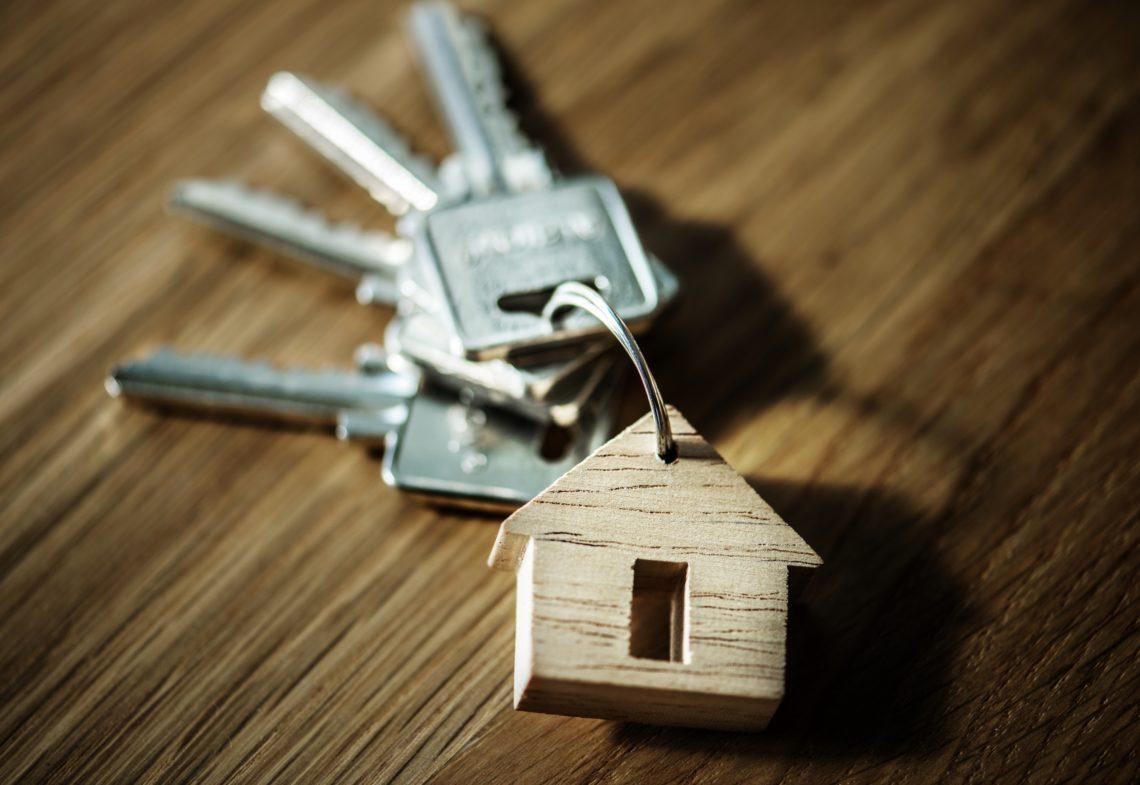 Comprare la prima casa
