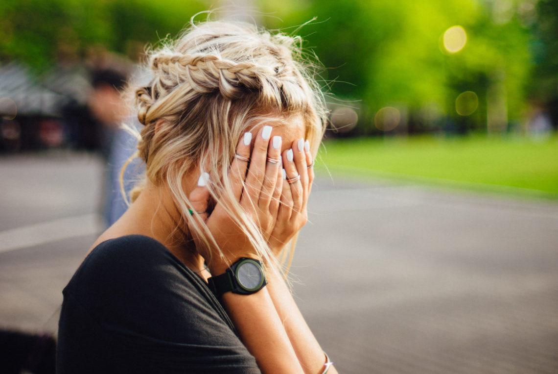 Come superare l'ansia
