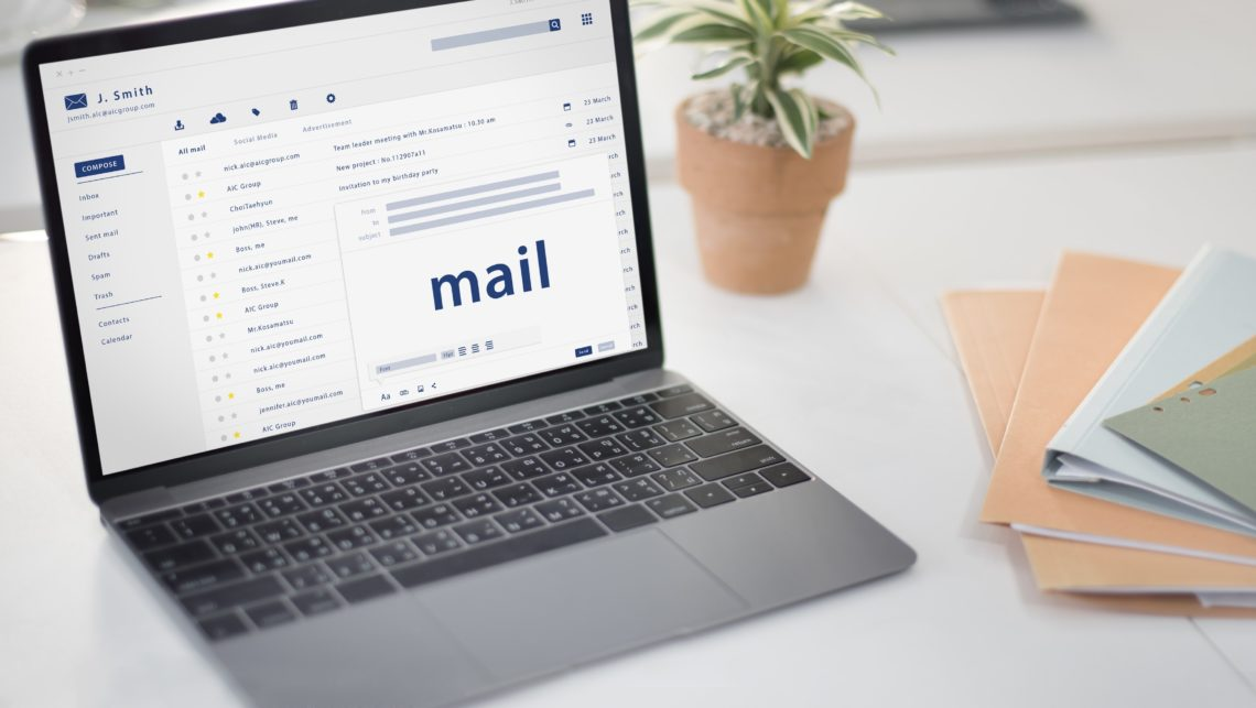 Consigli per gestire la tua inbox