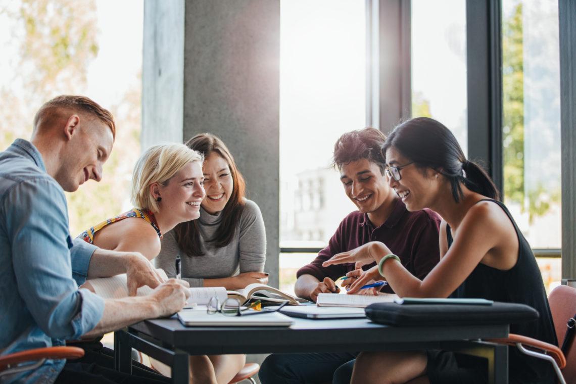 5 modi per gestire un team di lavoro