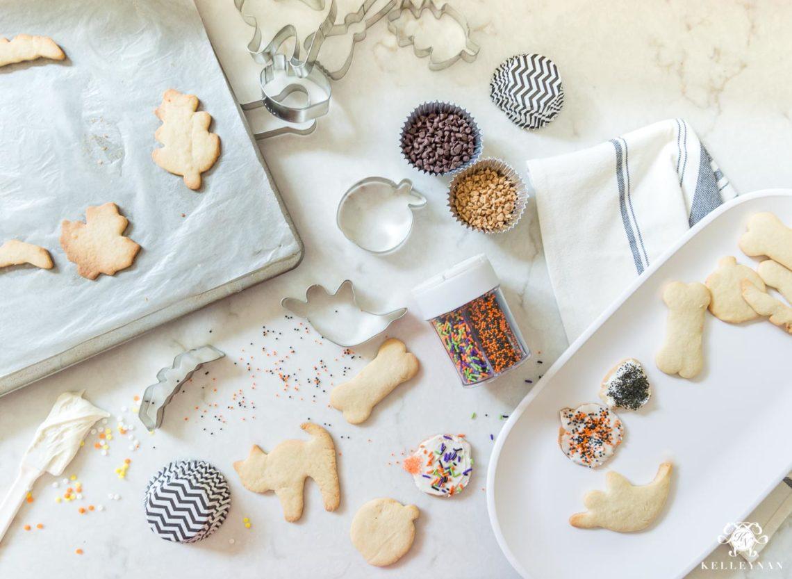 3 ricette dolci per Halloween