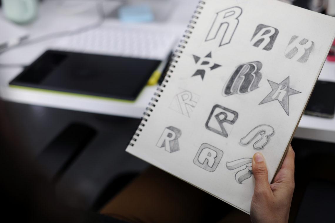 Come progettare il proprio logo